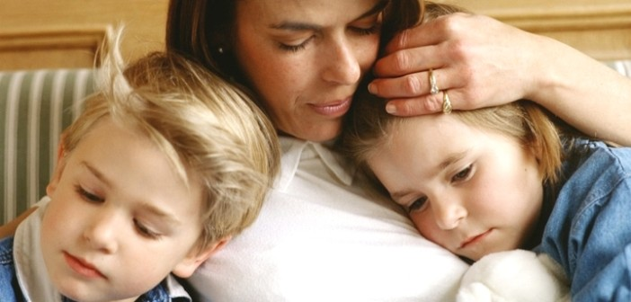 где должен проживать ребенок после развода родителей - фото 5