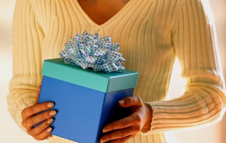 Дарят ли подарки при разводе