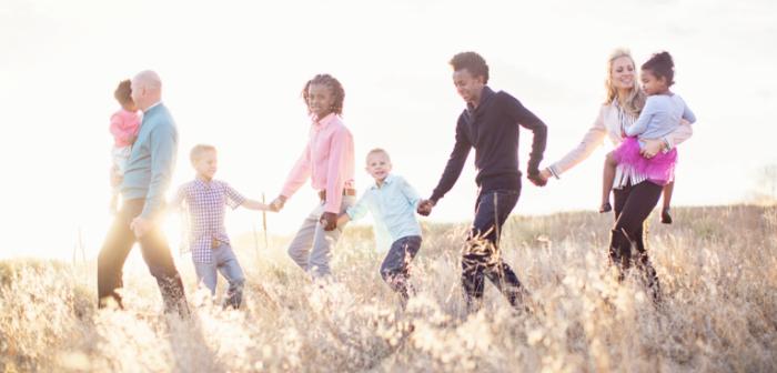 Изображение - Всё о наследниках первой очереди, тонкости раздела имущества anderson-family-2014-3-700x480-700x336