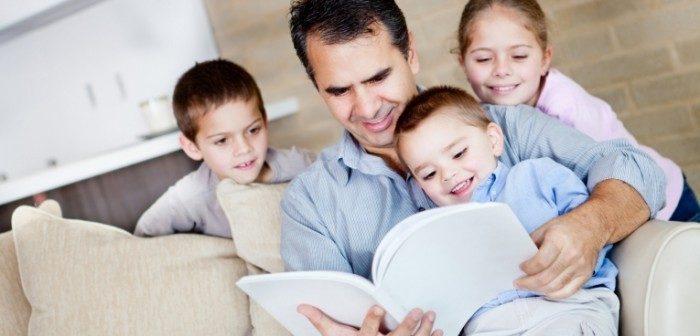 Кому достанутся дети при разводе