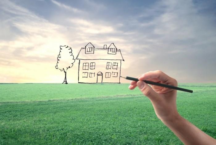 Договор о реальном разделе жилого дома образец