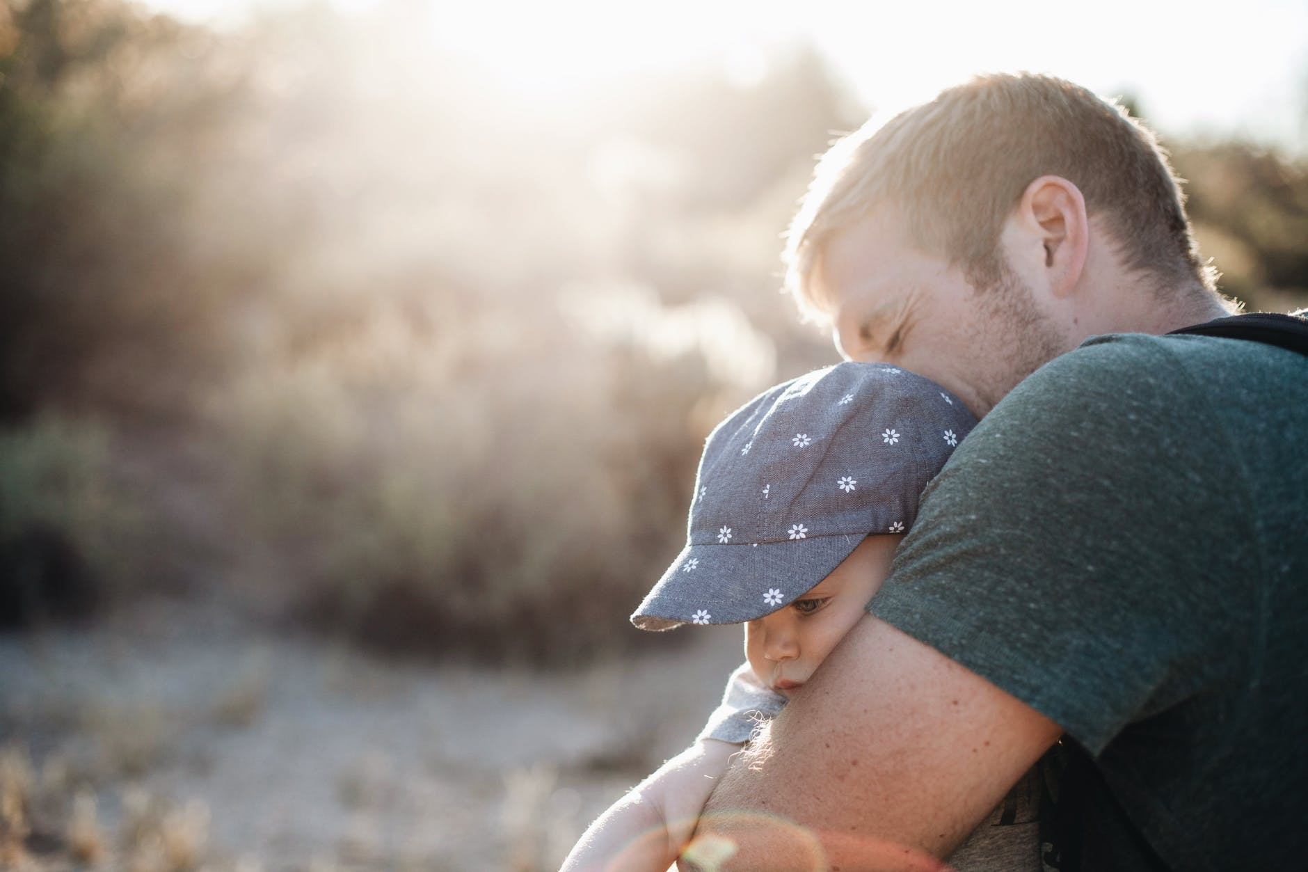 Может ли мужчина установить отцовство без ведома матери